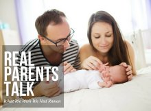 Real Parents Talk- What We Wish We Had Known