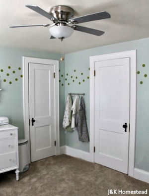 10 Smart Tips For Planning The Perfect Nursery