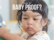 Ready To Baby proof Your Home?