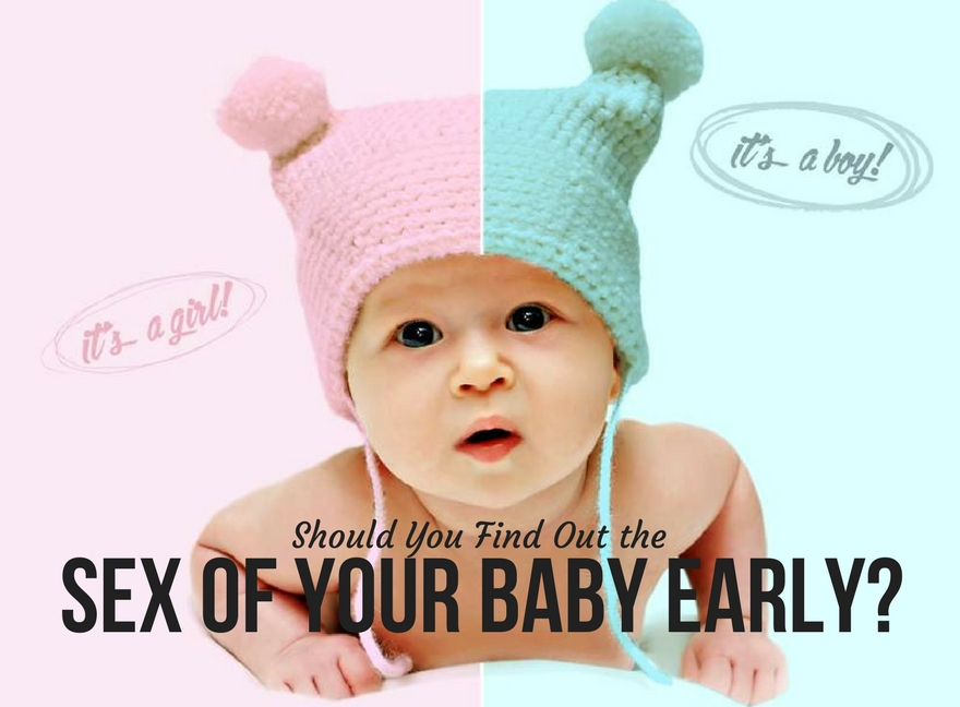 Find Out The Sex Of Your Baby 121