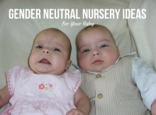 Gender Neutral Nursery Ideas for Your Baby