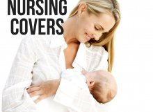 A List of the Best Nursing Covers