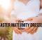 Cute Easter Maternity Dresses for Every Trimester
