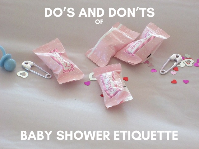 Themes Baby Shower When To Have A Uk Plus Etiquette
