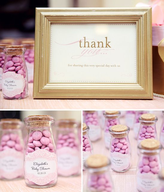Baby Shower Favors, Thank You Cards, Favors