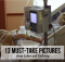 13 Must-Take Pictures From Labor and Delivery