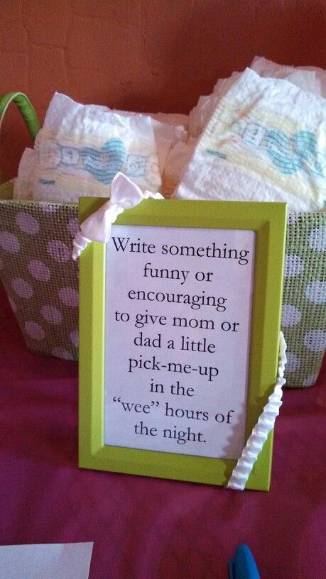 Baby Shower Games With Diapers Part - 17: Baby Shower Game, Diapers, Funny Games, Baby
