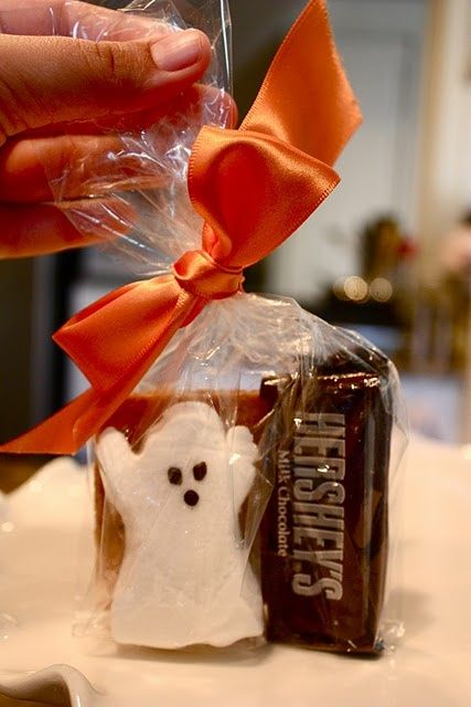 Halloween Baby Shower Party Favors, Ideas and Inspiration
