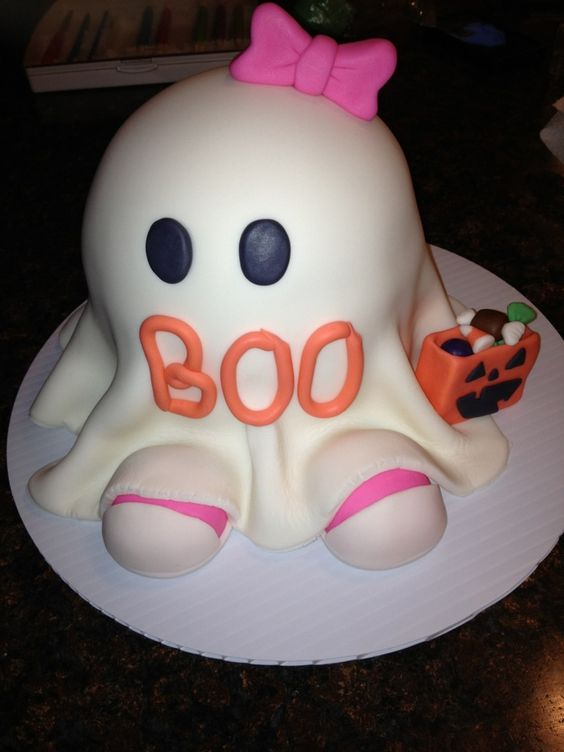 Halloween Baby Shower Cake, Ideas and Inspiration, Halloween