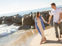 good vacation spots for pregnant couples