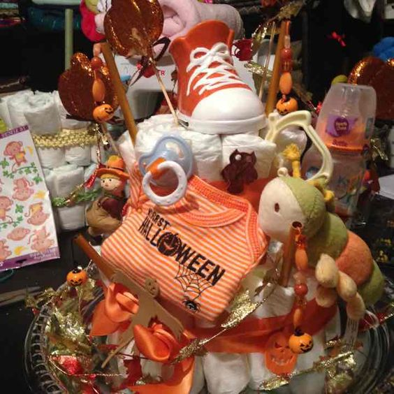Halloween Baby Shower 9 Things You Need Have Babyprepping