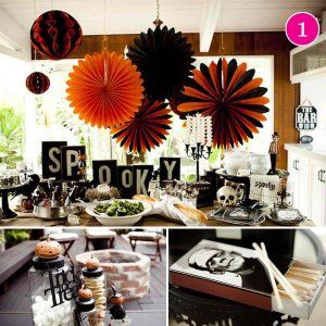 halloween baby shower 9 things you need have