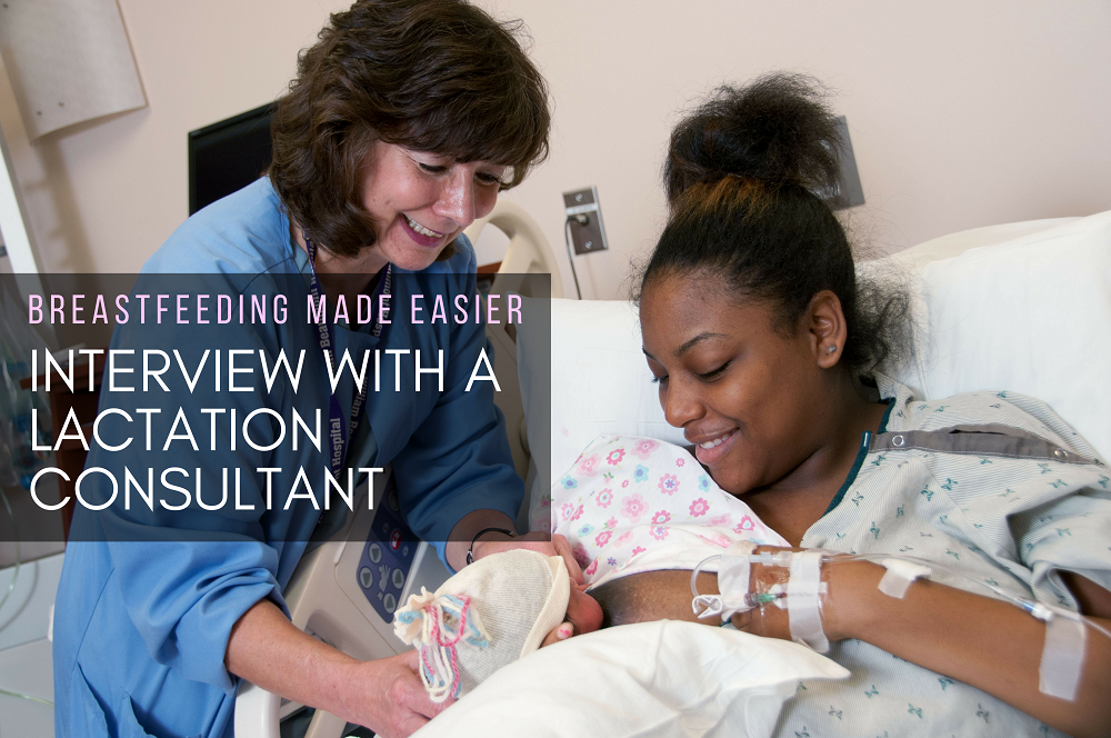 Breastfeeding: Interview with a Lactation Consultant