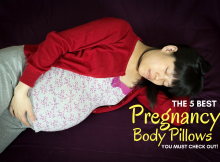 the-5-best-pregnancy-body-pillows-you-must-check-out