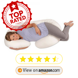 amazons best pregnancy body pillows