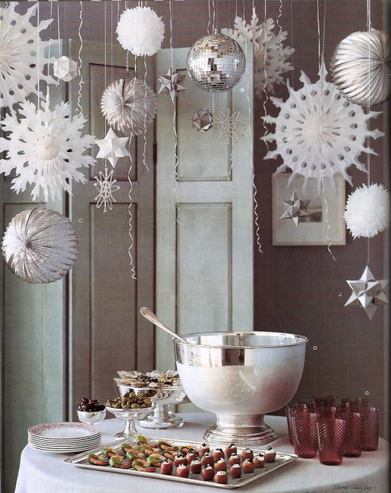 Elegant Ideas For A Christmas Themed Baby Shower Babyprepping