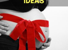 CHRISTMAS PREGNANCY ANNOUNCEMENT IDEAS TO SPREAD THE JOY