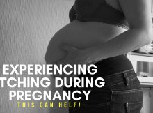 EXPERIENCING ITCHING DURING PREGNANCY THIS CAN HELP! (1)