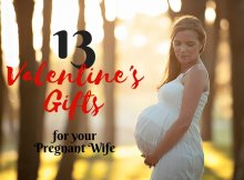 13 for your Pregnant Wife