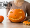 Things To Do on Halloween While Pregnant!