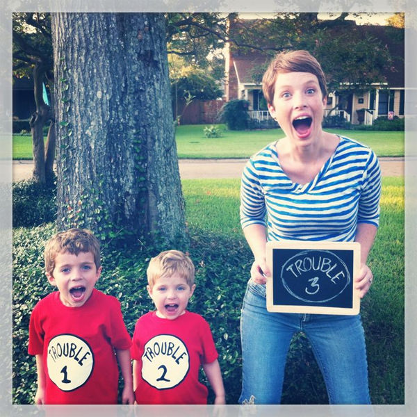 creative ways to announce a pregnancy anywhere