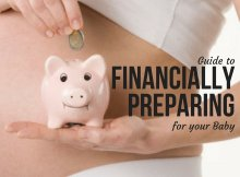 Guide to Financially preparing for your baby