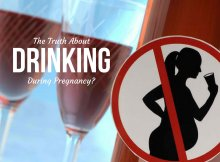 The Truth About Drinking During Pregnancy?
