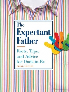 read a book add it to the list for dads to be