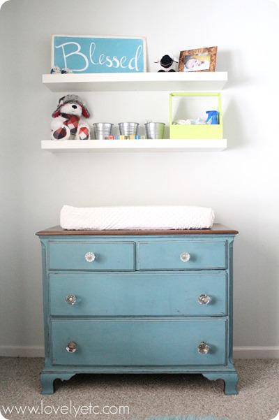 Dresser-changing-table