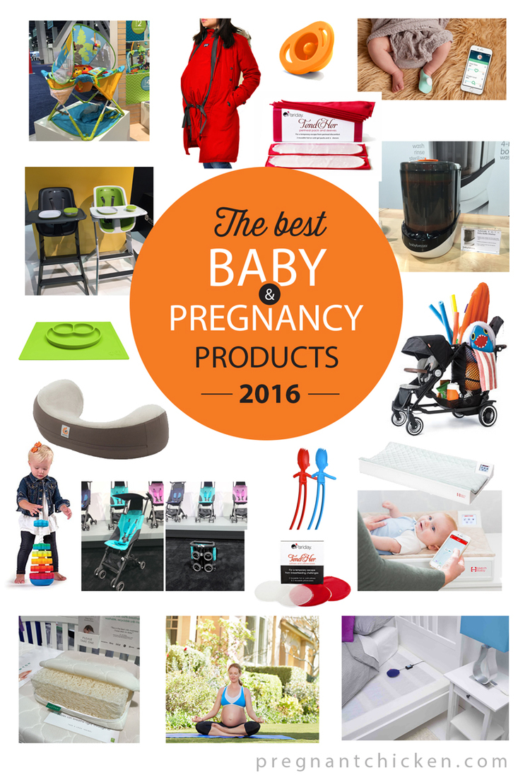 New Baby Products 2016