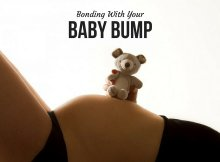 Bonding With Your Baby Bump