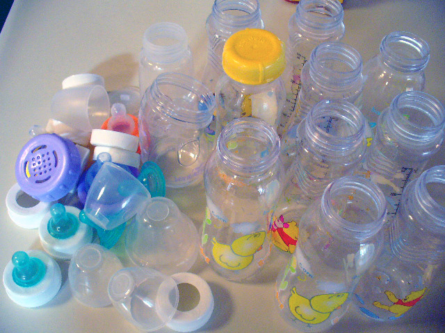 http://www.wikihow.com/Sterilize-Baby-Bottles