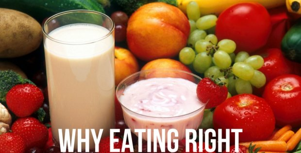 Why Eating Right is so Important During Pregnancy