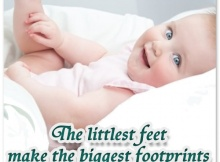10 New Baby Quotes To Delight Your Heart