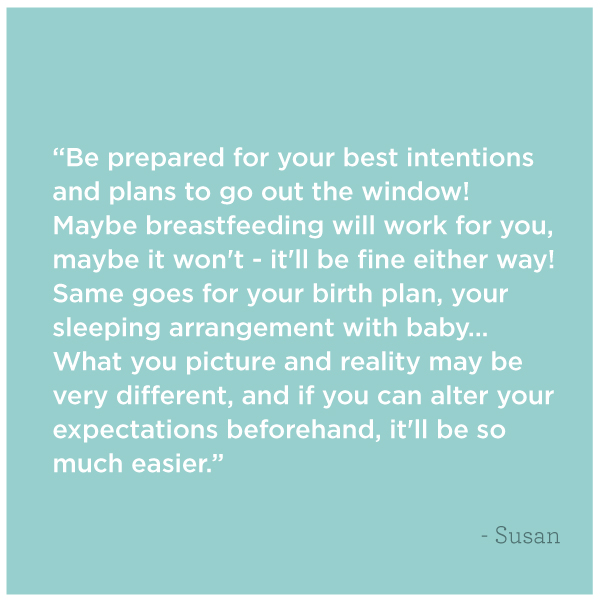 Advice for New Parents Quotes