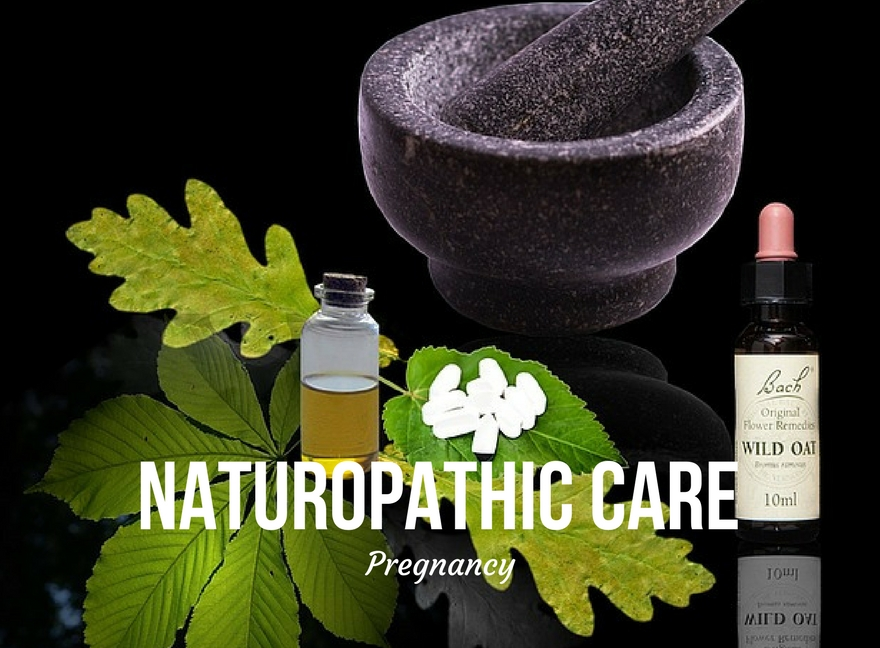 Naturopathic Care Pregnancy