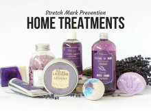 STRETCH MARK PREVENTION – HOME TREATMENTS