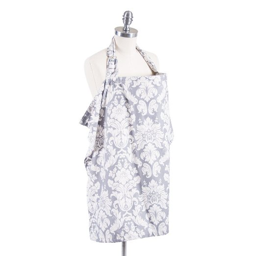 the best nursing covers apron style