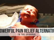 3 POWERFUL PAIN RELIEF ALTERNATIVES TO THE EPIDURAL