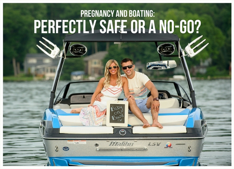 PREGNANCY AND BOATING: PERFECTLY SAFE OR A NO-GO?