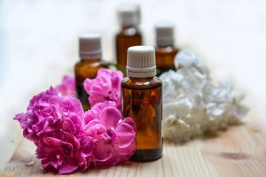 oils for perineal massage