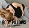 5 BEST BODY PILLOWS FOR PREGNANCY!