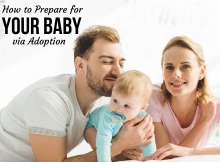 How to Prepare for Your Baby via Adoption