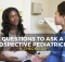 questions to ask a prospective pediatrician