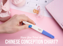 Have You Tried the Chinese Conception Chart?