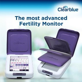 clearblue ovulation kit