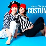 Easy Pregnancy Costumes