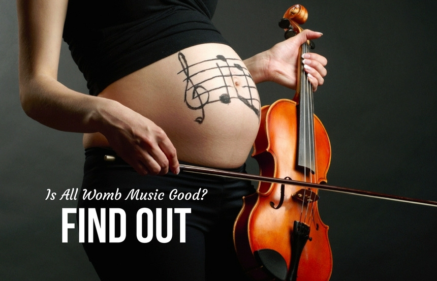 Is All Womb Music Good Music? Find Out
