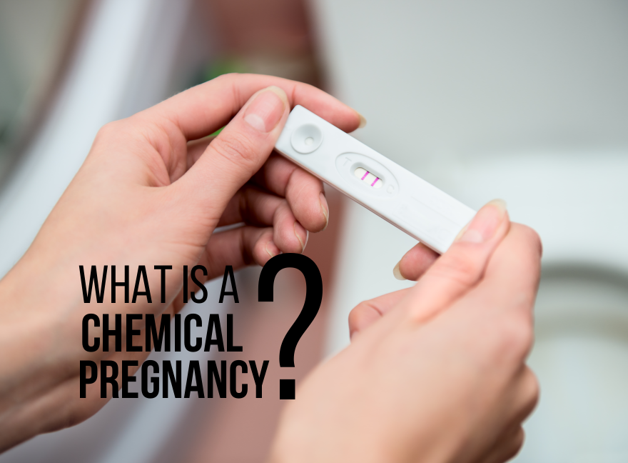 What Is A Chemical Pregnancy