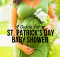 A GUIDE FOR A ST. PATRICK'S DAY BABY SHOWER